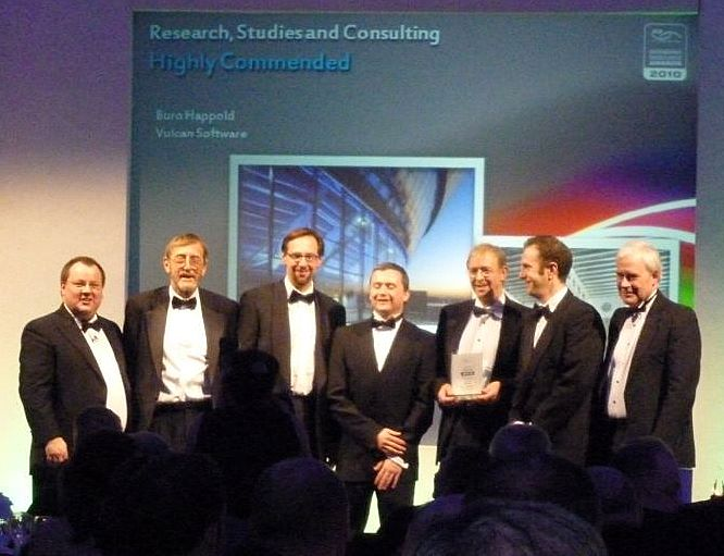 ACE Award 2010